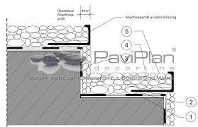 Steinteppich ist innen und außen für den boden geeignet innen können kleinere wandflächen damit ausgestattet werden steinteppiche lassen sich über der bodenheizung verlegen Steinteppich Treppenbeschichtung