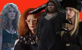 American Horror Story season 8 cast ...