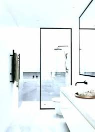black framed shower doors black framed shower doors black frame shower doors wonderful framed com decorating