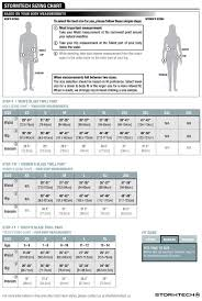 Stormtech Size Chart Youths Nova 3 In 1 System Jacket Wingate Products