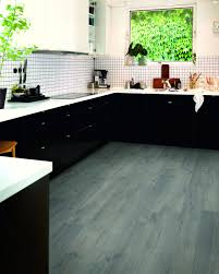 Laminate Flooring In Kitchens Floor Pergo Laminate Flooring Design With Dark Wooden Kitchen