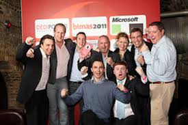 Ve Interactive Ve Interactive Wins Retail Award At Bima Awards 2011