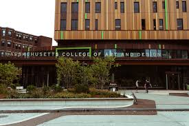 Massachusetts College Of Art And Design There Is Still Value In An Arts Degree Massarts David