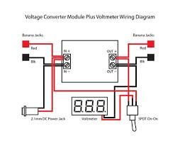 wiring a voltmeter diagram wiring wiring diagrams cars diagram for voltmeter wiring home wiring diagrams
