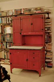 My new Hoosier cabinet | Apartment 2024