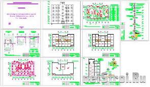 Дипломный проект Реконструкция этажного жилого дома  Дипломный проект Реконструкция 7 этажного жилого дома