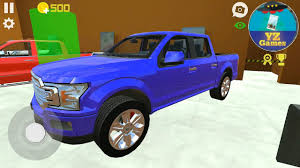 Offroad Pickup Truck Simulator | American Pickup Truck 3D | #yz ...