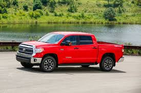 2018 Toyota Tundra Double Cab Pricing - For Sale | Edmunds