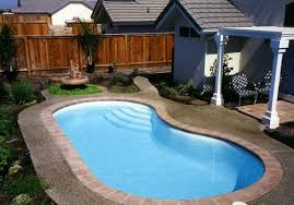 backyard pool designs for small yards. Brilliant Backyard Small Backyard Pool Designs Fantasy For Backyards Inground Regarding 14  Throughout Yards O
