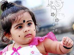 Indian Baby Wallpapers - Top Free ...