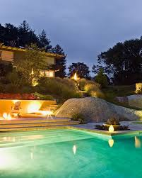 best pool lighting ideas beautiful lighting pool