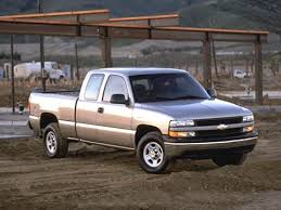 2002 Chevrolet Silverado 1500 Extended Cab | Pricing, Ratings ...