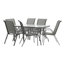 check out our range of 7 piece outdoor settings s at your local bunnings warehouse