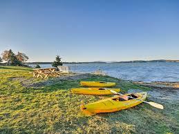 Chart Room Restaurant Hulls Cove Maine Oceanfront Sullivan Cottage On 6 Acres W Kayak Sullivan