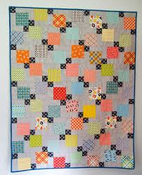Disappearing Nine Patch Quilt - Wise Craft Handmade & Disappearing Nine Patch Quilt Adamdwight.com