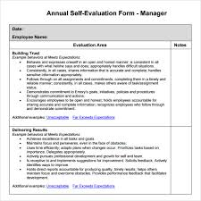 employee appraisal software free download evaluation template employee evaluation form to download employee