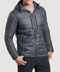 kÜhl m s fire hoody in men outerwear