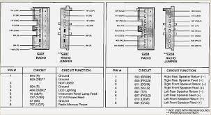 2011 ford f150 radio wiring diagram davehaynes me ford f150 stereo wiring harness diagram
