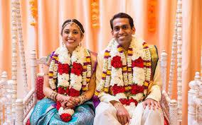 South Indian Hindu Wedding Photos