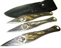 Разнообразие <b>метательных ножей</b> » <b>Ножи</b> на Knifeinfo.ru