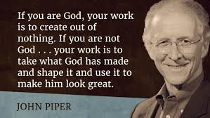 John Piper Quotes Stunning 48 John Piper Quotes On The Life Not Wasted LogosTalk
