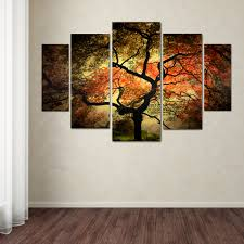 philippe sainte laudy japanese 5 piece canvas art overstock shopping top rated trademark fine art canvas on canvas wall art overstock with philippe sainte laudy japanese 5 piece canvas art overstock