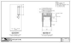 sound control door assemblies openings free cad drawings blocks and details arcat