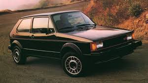 1983 VW Rabbit GTI   Motor1.com Photos
