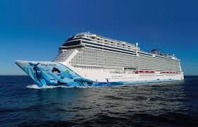 not just another megaship norwegian bliss showcases the broad appeal of cruise vacations