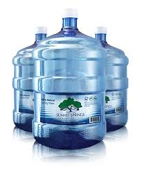 Best Bottled Water For Vending Machine Delectable Natural Spring Water Summit Springs
