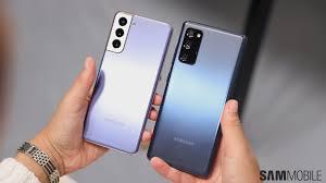 Samsung Galaxy S20 FE worth buying ...