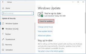 microsoft edge not working in windows 10