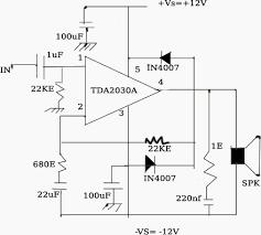 audio amplifier circuit diagram used in home theaters Home Theater Audio Diagram tda2030a audio amplifier circuit diagram used in home theaters home theater audio circuit diagram