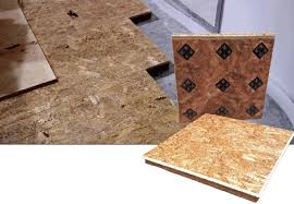 freedom step suloor panels acoustical floor panels