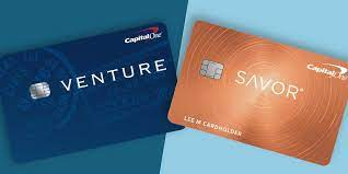 Check spelling or type a new query. Capital One Venture Vs Savor Which Credit Card Is Best For You