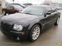 2006 Chrysler 300 C SRT8 in Brilliant Black Crystal Pearl - 372226 ...