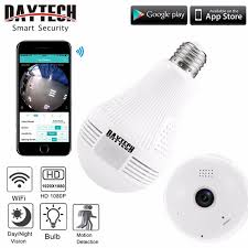 <b>DAYTECH Wireless IP</b> Camera <b>Wifi</b> Home <b>Security</b> Camera HD ...