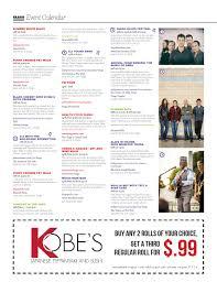 Fargo Monthly August 2014 By Spotlight Media Issuu