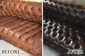 mobile upholstery repairs and leather