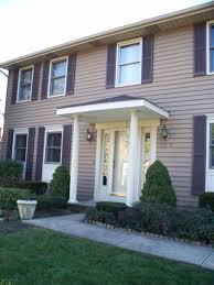 front door overhangFront Porch Overhang Pictures