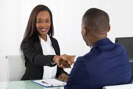 Professional Interview Avoid Body Language Mistakes At Your Next Job Interview