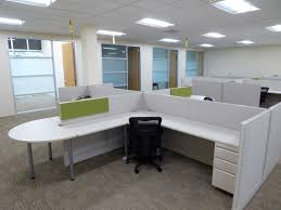 open office cubicles. Open + Private Office Cubicles R