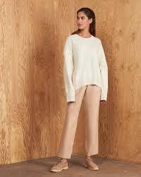 Leather trousers — <b>12Storeez</b>