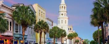 How To Plan The Best Trip From Kiawah Island To Charleston