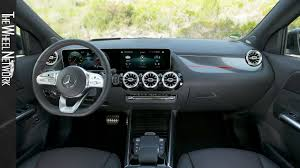We are interested in the evolution of cars, and show their future. 2020 Mercedes Benz Gla 200 Edition 1 Interior Youtube