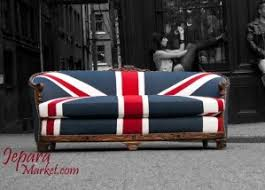 british flag furniture. Single Sofa British Flag Furniture F