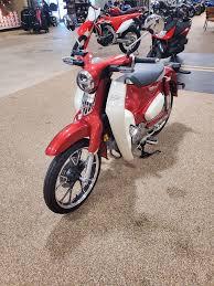 Lihat harga terbaru dan spesifikasi lengkapnya. New 2020 Honda Super Cub C125 Abs Pearl Nebula Red Motorcycles In North Platte Ne 1020210620