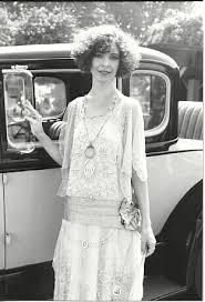 1920s Dvacátá Moda Oblečení A účesy
