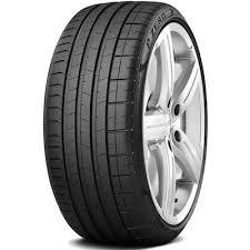 <b>Pirelli</b> - <b>PZERO</b> PZ4 <b>LUXURY SALOON</b> XL * 225/45R19 96Y