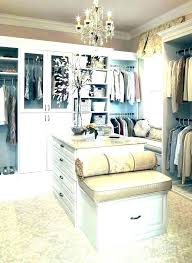 closet center island for with